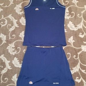 ELLESE  2 piece Tennis Outfit